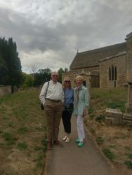 Bampton - Church of Downton Abbey