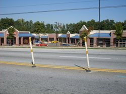 Indian Trail Shopping Center