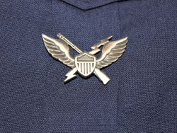 60-s and 70's Airman: