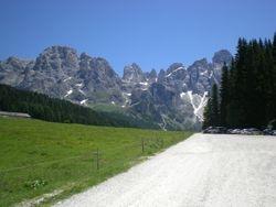 Val Venegia-Pale di S.Martino