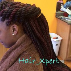mobile hair salon brandywine MD