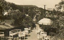 Grand Cafe Weber 1937