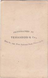 Tessandori & Co. of Pittston, PA