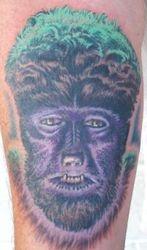 Brian's Wolfman