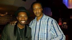 Tracy & Melvin Jackson Jr.