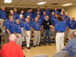 Y City Chorus