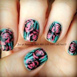 80's Roses