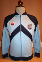 Admiral Replica 1982 World Cup Tracksuit Top medium for sale