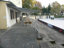 One of three rinks (out door)