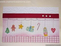Hanging Treats Card