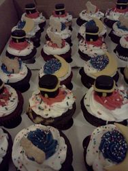 Cupcakes & Pop Cakes 3