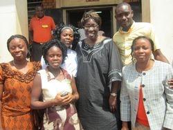 Harbel, Liberia