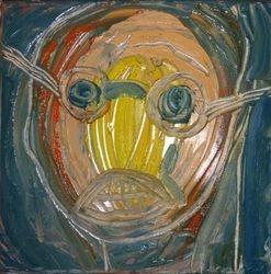 Monster glazed