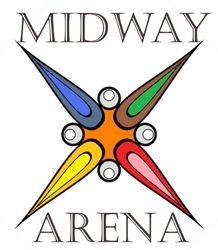 Midway Arena Logo