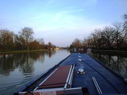 Big Thames!