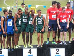 FHSAA State Track & Fied Championships - UNF