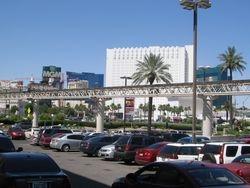 Burning in Vegas