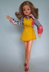 Bib Skirt