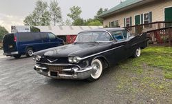 54. 58 Cadillac coupe