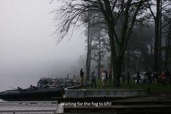 Fog Delay