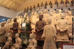 Terracotta Warriors for Sale