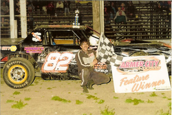 Feature win photos