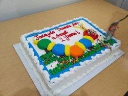 Pastor Jacquie's 2nd Anniversary