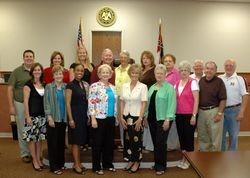 Charter Board Members