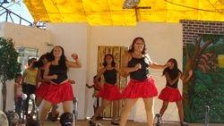 Baile juvenil