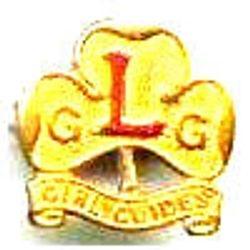 1932-1968 Lone Ranger Promise Badge
