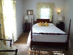 Main House - 3rd Bedroom