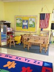 Rm. 12 Classroom