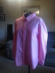 Man's Tailored shirt #1-2