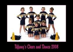 2007-2008 Team Picture