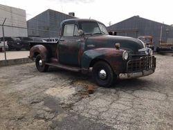 42. 53 3100 Chevy truck