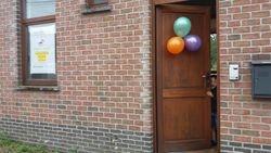 Notre adresse? 52 b, Rue Longue, 1320 Beauvechain