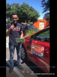 Melton VicRoads Pass First Time !! Well Done Vishesh | Melbourne | Fairfield | Fitzroy | Carlton