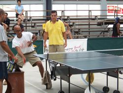 HAROLD AND HECTOR IN DOUBLES