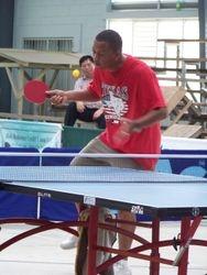 #1 Rank Jones in action