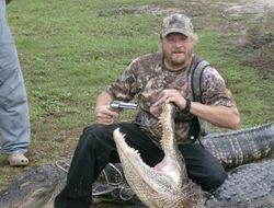 Mountain Man's Gator  10'3""