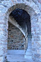 Mt. Battie Tower 2