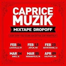 Caprice Muzik