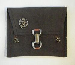 Spider Belt Bag