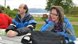 Rolf og Helene