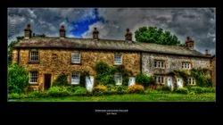 Downham-Lancashire-England