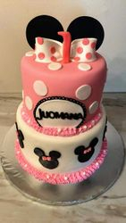 Occasion Cakes 86