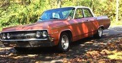44.64 Oldsmobile 88