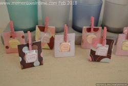 Mini Love Heart Sweet Packets