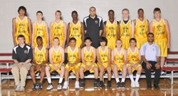 2011 OCIAA Boys All-Star Team