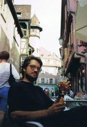 Colmar, France, 1993